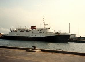 Færger - 5