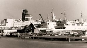 Færger - 7