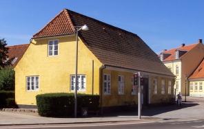 Asylet i Kalundborg - Volden 1 (2013)