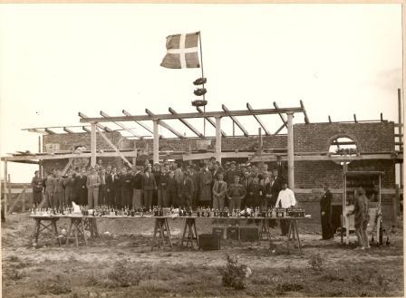 Gisseløre Stadion
