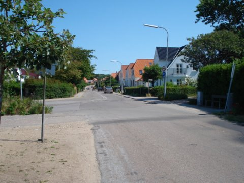 Gisselørevej