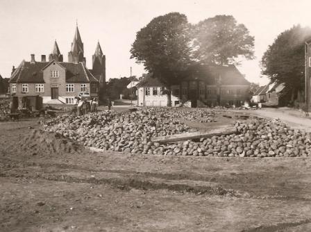 Torvet efter 1937